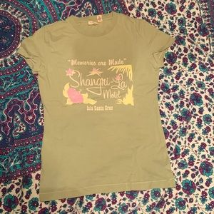 Shangri-La Motel Graphic Tee from American Eagle